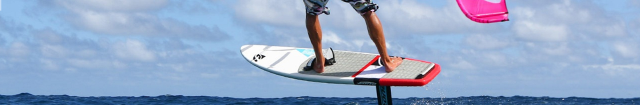 Foil Kiteboards